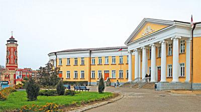 Ветеринарная клиника на спартаковской ярославль