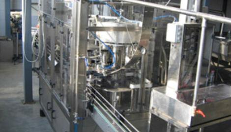 Производство и продажа фильтров для воды оптом