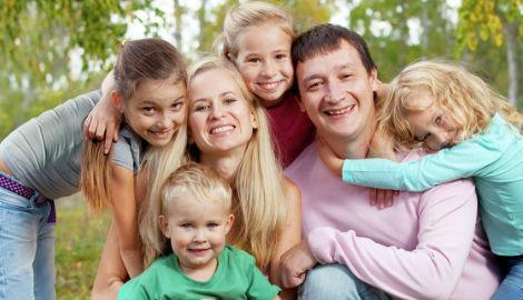 социальная ипотека для многодетных семей в волгограде Серанис заговорила