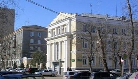 Транспортная схема Волгограда